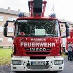 Feuerwehr in Grefrath