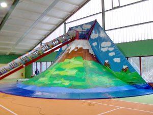 Vulkan Spielgerät